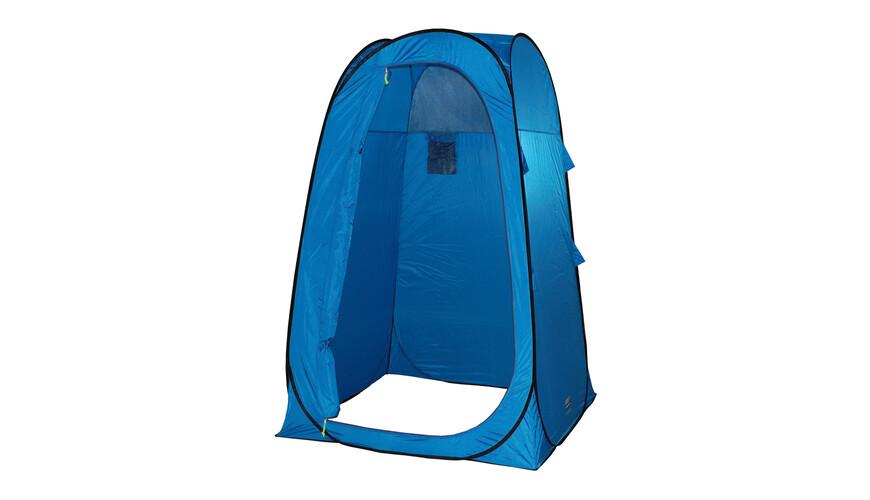 High Peak Rimini Tält blå